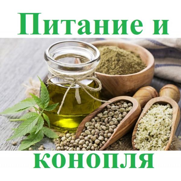 """Круглый стол """"Питание и конопля"""" (видео)"""