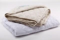 Одеяло из конопли