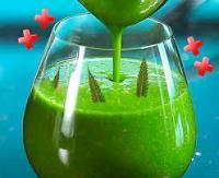 Преимущества свежеотжатого конопляного сока