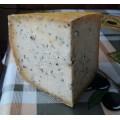 Конопляный сыр