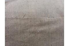 Ткань конопляная джутовая